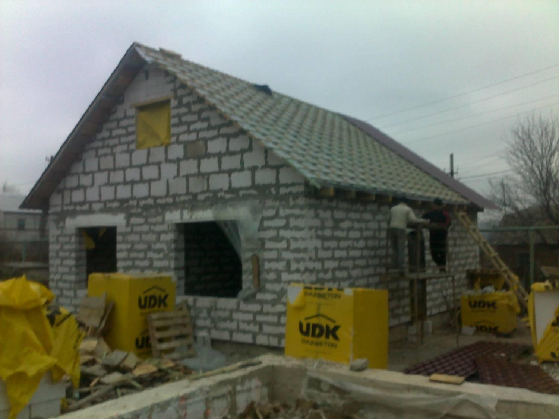 Дом своими руками без опыта строительства из цена